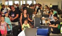 Gazipaşa Alanya Havalimanı Rekora Doymuyor