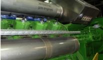 GE Jenbacher Gaz Motorları, ExxonMobil'i Seçti