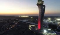 Geçmiş olsun, İstanbul havalimanı battı iddiası!