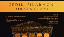 Gedik Filarmoni Orkestrası 29 Nisan'da Grand Pera'da!