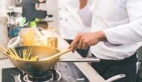 Geleceğin aşçıları meslek koçlarıyla eğitiliyor