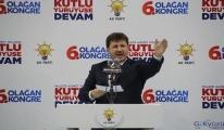 Gelecek Partisi, Kurucular Kurulu üyesi istifa etti