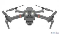 video Gelibolu yangınında termal dronlar kullanıldı