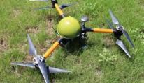 Geo Y6-V1 Multikopter