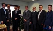 Gezmişoğlu THY Samsun Müdürlüğü'ne atandı