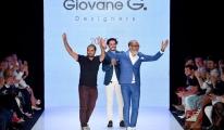 Giovane Gentile Rüzgarı Fashion Week İstanbul'da Esti
