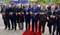 GKN Driveline'den Eskişehir'e yeni yatırım