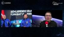 Göklerdeki Gururumuz TÜRKSAT 5A Fırlatılıyor(video)
