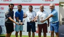 Golfçüler Şampiyonası Türkiye finali sona erdi#video