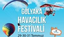 Yamaç Paraşütü,Gölyaka Havacılık Festivali