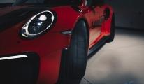 Goodyear GT3 RS İçin Özel Üretim Lastikler
