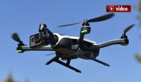 GoPro, sorunlu drone ürettiğini açıkladı video