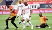 Göztepe - Trabzonspor#maçı