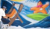 Grafitti SunExpress İle Şimdi de Antalya'da