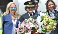 Gül ve Erdoğan'ın Pilotu Emekli Oldu
