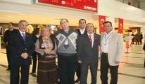 Antalya Havalimanında Gümrük Günü Kutlamaları