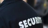 Güvenlikler DHMİ'den haber bekliyor