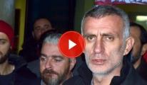 'Hakemlerin Stadyumdan Çıkmaması İçin Talimat Verdim'video