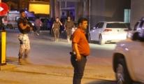 Hakkari'de Polis Noktasına Bombalı Saldırı: 2 Şehit
