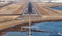 Hakkari Yüksekova Havaalanı gün sayıyor.