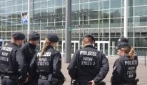 Hamburg'da G20 Zirvesi İçin Hazırlıklar Başladı