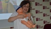 Hamile Ve Bebeklerde Medikal Masaj Önemli