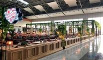 Happy Moon's ilk havalimanı şubesini açtı
