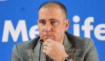 Harun Erdenay'dan Dursun Özbek'e Sert Yanıt