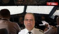 Hasar Gören Uçağı İndiren Pilota Poroşenko'dan Ödül