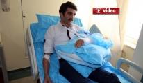 Başhekim İle Doktor Kavgası Karakolda Bitti