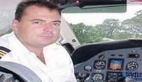 Hava'da Beyin Kanaması Geçiren Pilot Öldü!