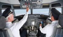 Hava-İş:Pilotların en sık yakalandığı hastalık kanser!