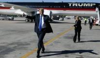 Hava Kuvvetleri'nden, Trump'a Uçak Şoku