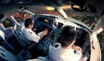 Hava-Sen THY'den pilotlara acilen zam yapmasını istedi!