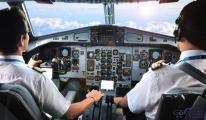 HAVA Sen üyesi pilot ve hosteslere şok yaptırım!