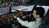 Hava-Sen:THY'nin pilot krizine girebileceğini belirtti