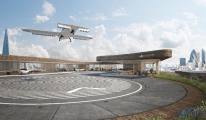 Hava taksi 2025 yılında geliyor!