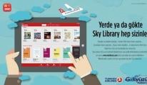 Türk  Hava Yolları Yenilikte Sınır Tanımıyor