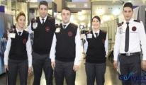 Havaalanı güvenliği onlardan soruluyor