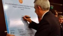 Havacılık Malzeme Ve Otonomi Projesi'nde İmzalar Atıldı
