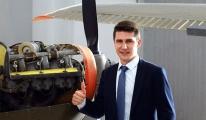 Havacılık Meslek Lisesi'nden Hukuk Öğrenciliğine...