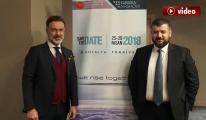 Havacılık sektörünün devleri Eurasia Airshow'da video