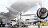 Havacılık Yakıt Satışları Yüzde 7,52 Azaldı
