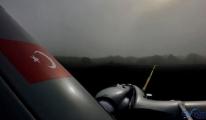 Havada kontrol 'MARTI'ya geçiyor
