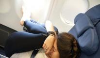 Havalı Yolculukların Faturası: Jet Lag