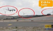 video 3.Havalimanı çevresindeki RES'ler kaldırılacak!