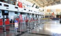Havalimanı işletmelerinde 'kira bedeli iptali' sevinci