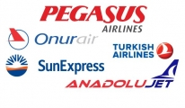 Havalimanı katilleri 'havayolu' şirketleri