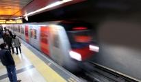 Havalimanı metrosu 2022'de bitecek