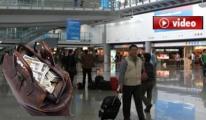 Havalimanı'nda 26 Fetullahçı tutuklandı.